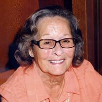 Shirley O'Flynn