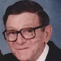 Herbert Thomas Brown