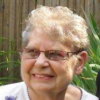 "Lois J. ""Tootsie"" (Waigand) Turban"