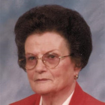 Betty Lee Rayburn