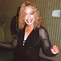 Sally Ann Lomba