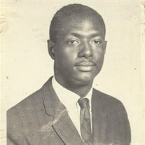 Mr. Dan Morrell Claiborne