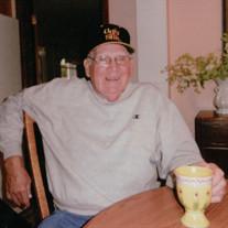Clifford A. Rudnick