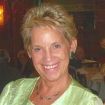 Barbara Ann McCabe