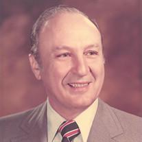 Dr. Samuel Prato