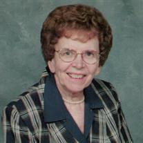 Blanche A. Schafer