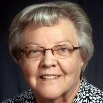 Velma E. Erb