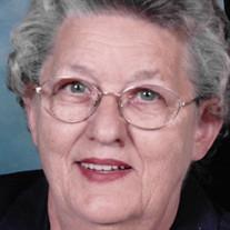Ruth E. Maurer