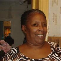 Ms. Denise Rochelle Stewart
