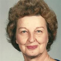 Marilyn Pegg