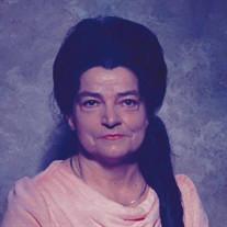 "Elizabeth ""Betty"" M. Kowalkowski"