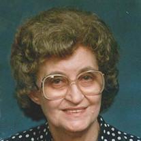 Mrs. Dorothy Green