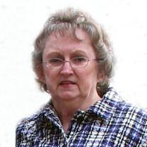 Faye Etta Gryder