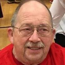 Robert Parker Alton Hartsell, Jr.