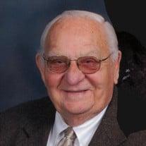 Ruben E. Smith