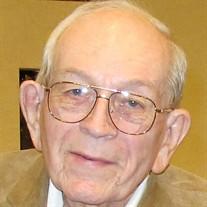 James E. Akers