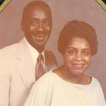 Mrs. Melweda Allen