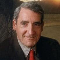 Thomas Sterling Taylor, Jr.
