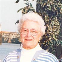 Irene Kravats