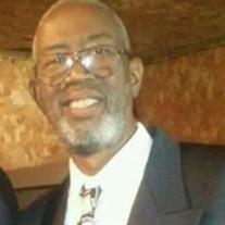 Mr. David L. Morgan