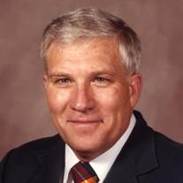Donald Eugene Turner