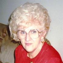 Irene M. Joslyn