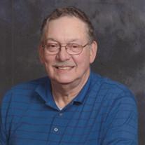 Stephen E. Englehart