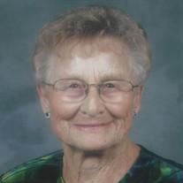 Violet Fenske