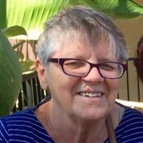 Jane Lea Simons