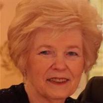 Mary Craig Hayes
