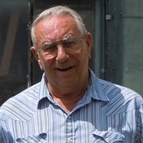 Roger Edward Cochran