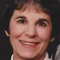 Wilma Caroline Allen