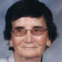 Doris Ann Suess