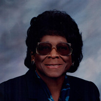 Carolyn Idella Clemons