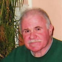 Clifford J Langenfeld