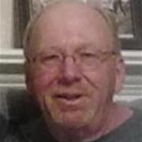 Robert Hutsell, Jr.