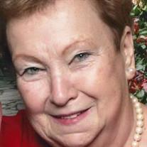 Linda Owens Burke