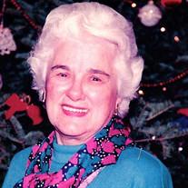 Bessie Bliziotes