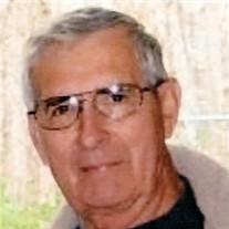 Leonard Louis Moraska