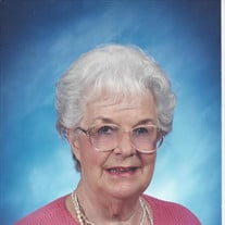 Patricia Ann Freeman