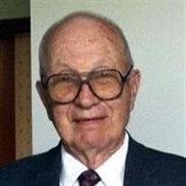 """Dr. John """"Doc"""" Parker, Jr.,"""