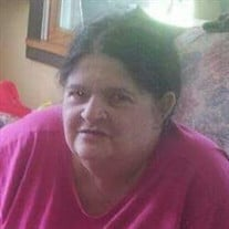 Paula Evelyn Carpenter