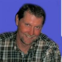 John Douglas Behme