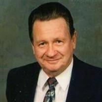 Rev.  Allen H. Shope, Jr.