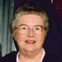 Esther  Faye Courtney