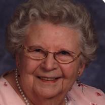 Margaret  L. Skeen