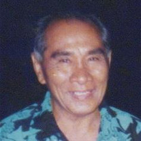 Francisco Lasaten Alcantara
