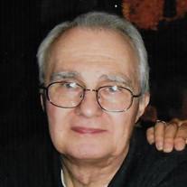 Leonard N. Warwick, Jr.