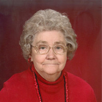 Mrs. Frances  Vance Paschall