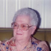 Mrs Ruth Revak